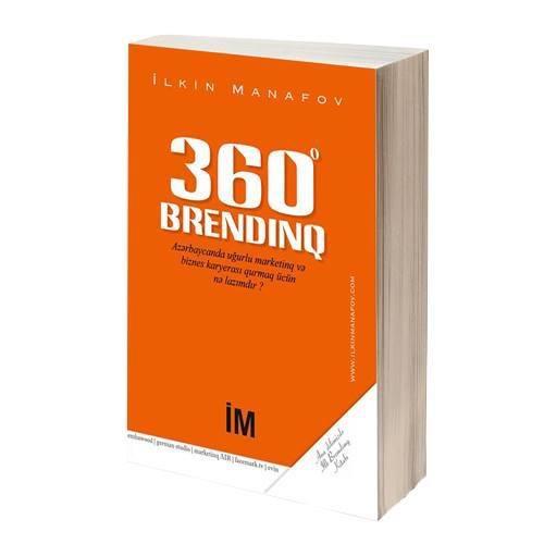 360° Brendinq kitabı haqqında...